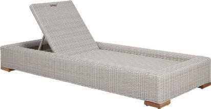 image of Patmos Chaise Lounge Chairs