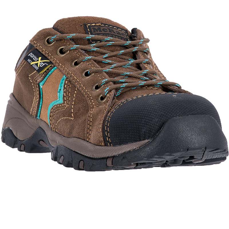 Recalled safety boot (MR47321)
