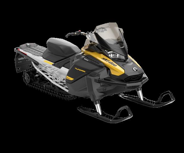Recalled 2021 Ski-Doo Tundra Sport 600 EFI