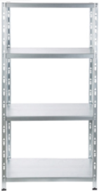 Recalled Lidl Powerfix Shelving Unit