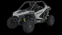 Recalled Model Year 2021 RZR PRO XP