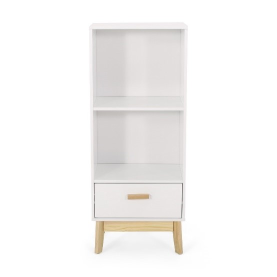 Recalled HM #66755.00 single drawer storage unit