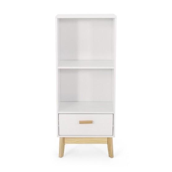 Recalled HM #66755.00 single drawer storage unit