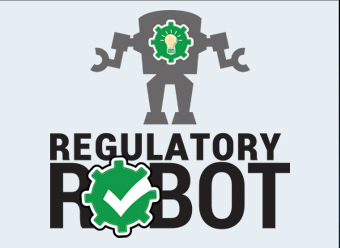 Robot Reboot: CPSC Launches Upgraded Regulatory Robot Tool to Help Small Business Community