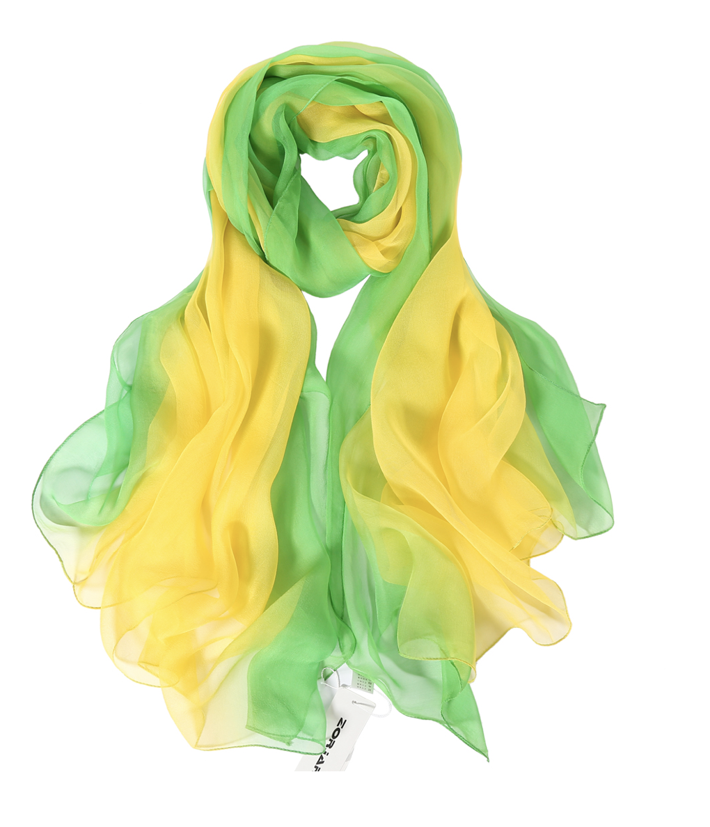 Gradient Yellow-Green