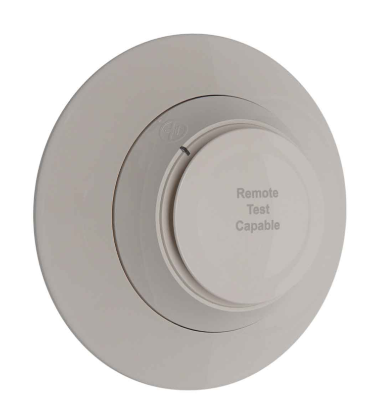 "Recalled ""-IV"" Intelligent Photoelectric Smoke Sensor"