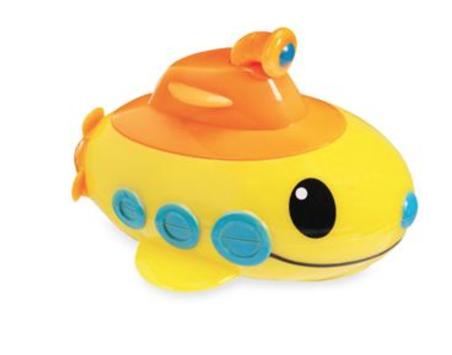 Munchkin Bathbub Subs