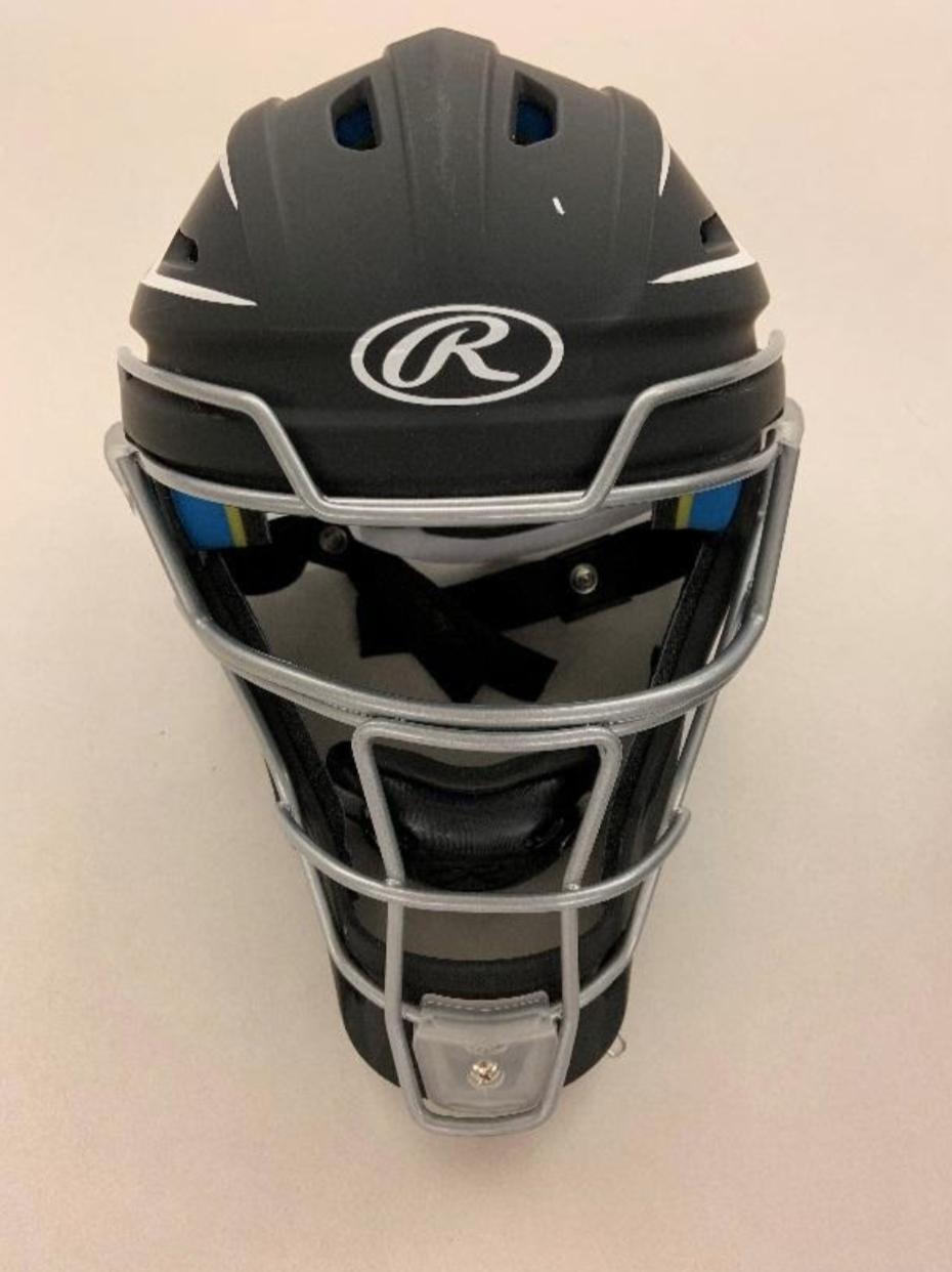 image of CHMACH-SR Senior Catchers helmets