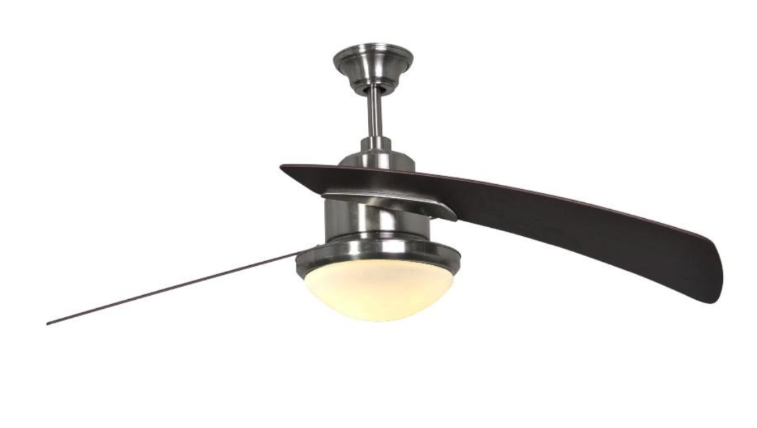 Recalled Harbor Breeze 48-inch Santa Ana Ceiling Fan