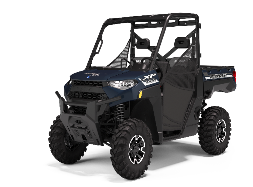 Recalled 2020 Polaris RANGER XP 1000