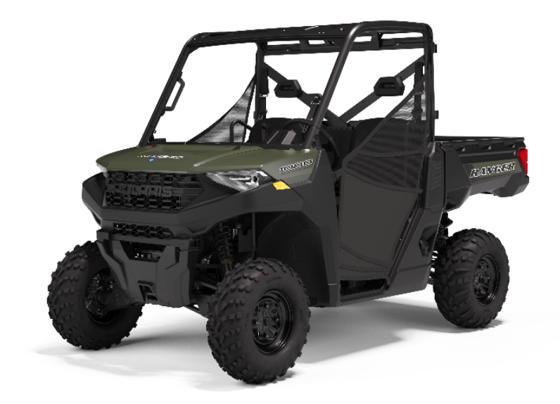 Recalled 2020 Polaris RANGER 1000