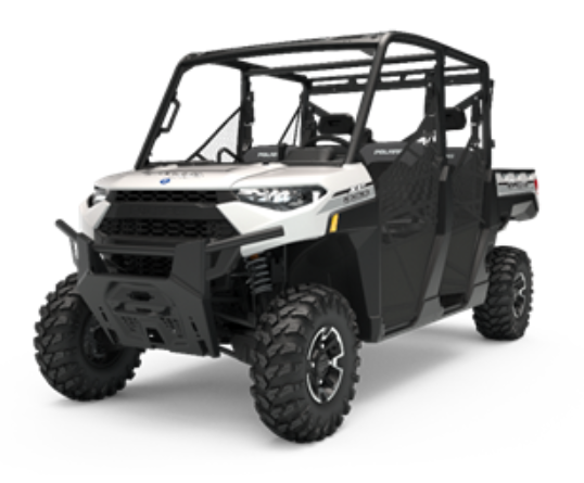 Recalled 2019 Polaris RANGER CREW XP 1000