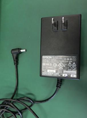 "The recalled adapter bears the internal part code ""EADP-16CB B"