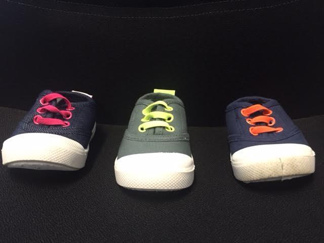 Skidders Footwear Recalls Children's
