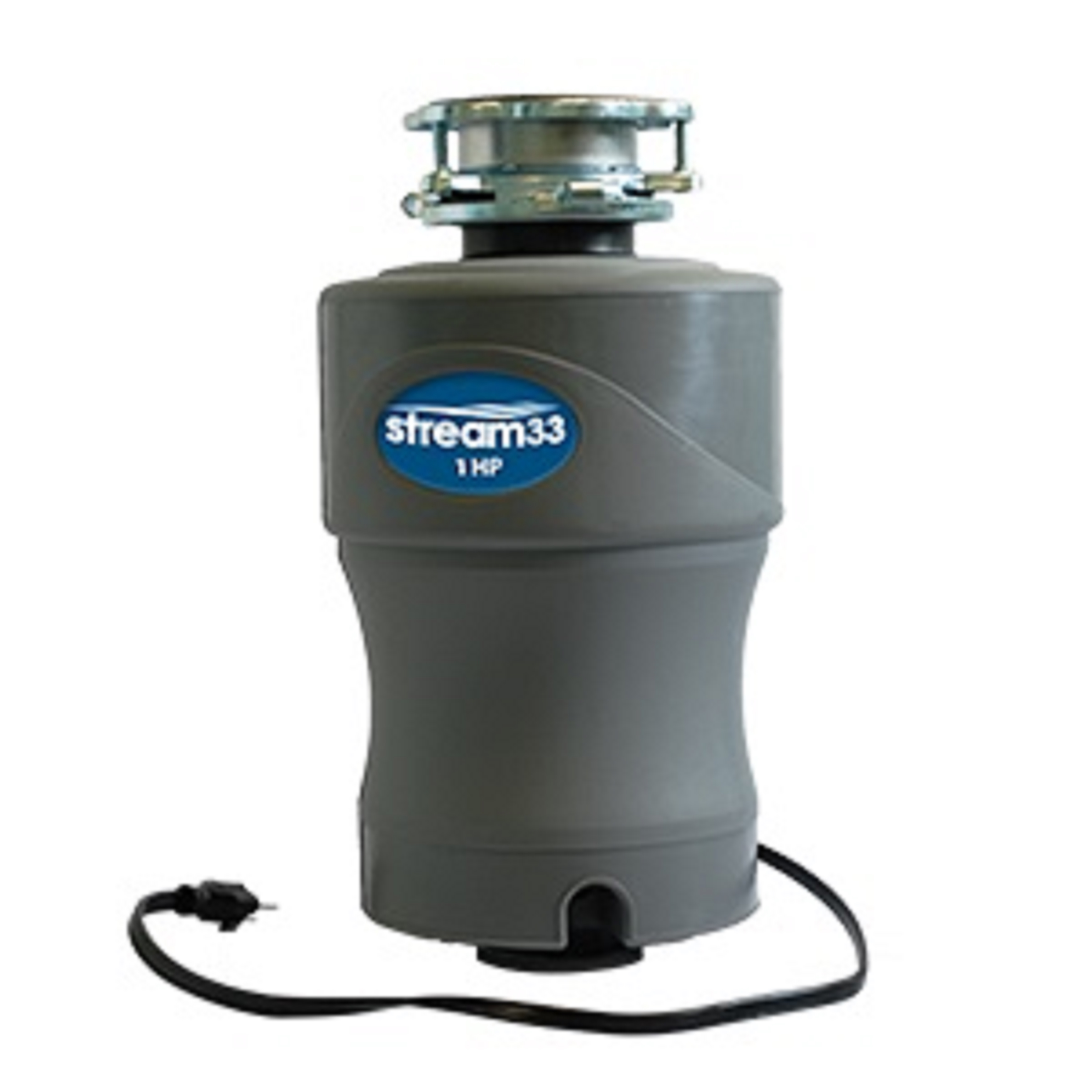 Stream33 1 HP Garbage Disposal (model no. S33WC1WC)