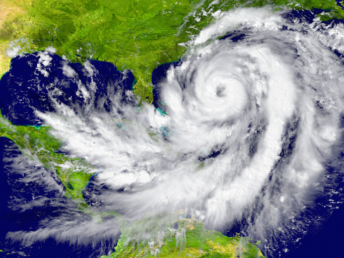 It's Hurricane Season: You Have the Power to Be Prepared!