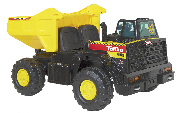 Battery Operated Ride On Toys >> Dynacraft Recalls Ride On Toys Due To Fall And Crash Hazards