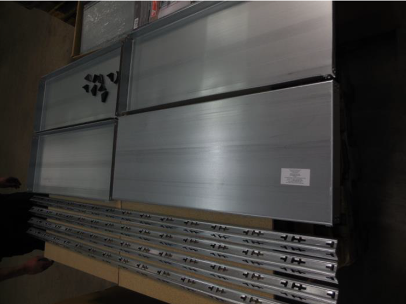 image of Powerfix Steel Shelving Units