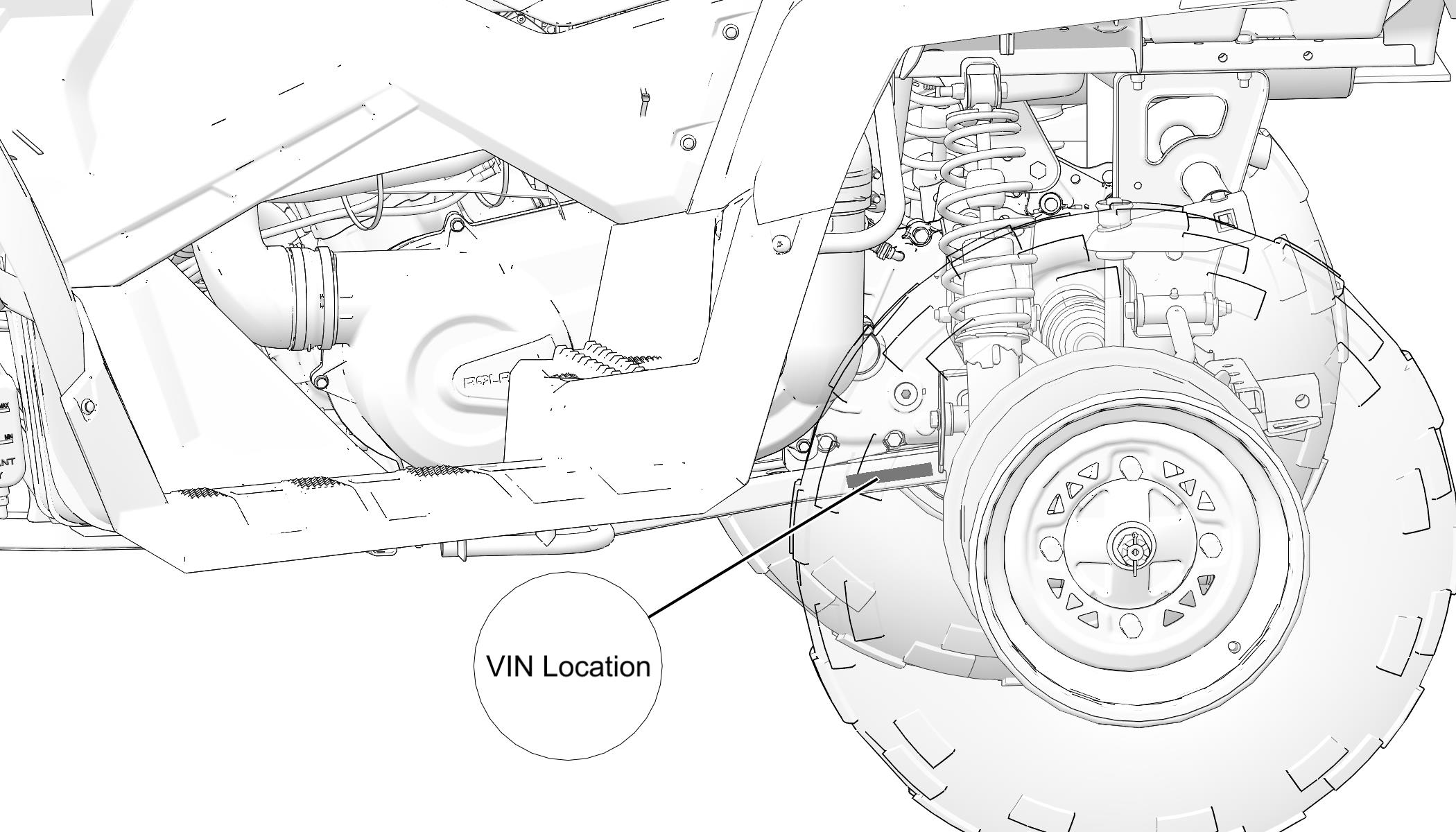 honda foreman transmission diagram