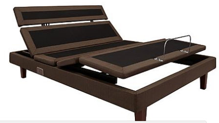 recalled customatic bed bases - Bed