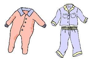 Children's Sleepwear