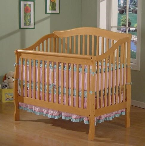 jardine cribs sold by babies r us recalled due to