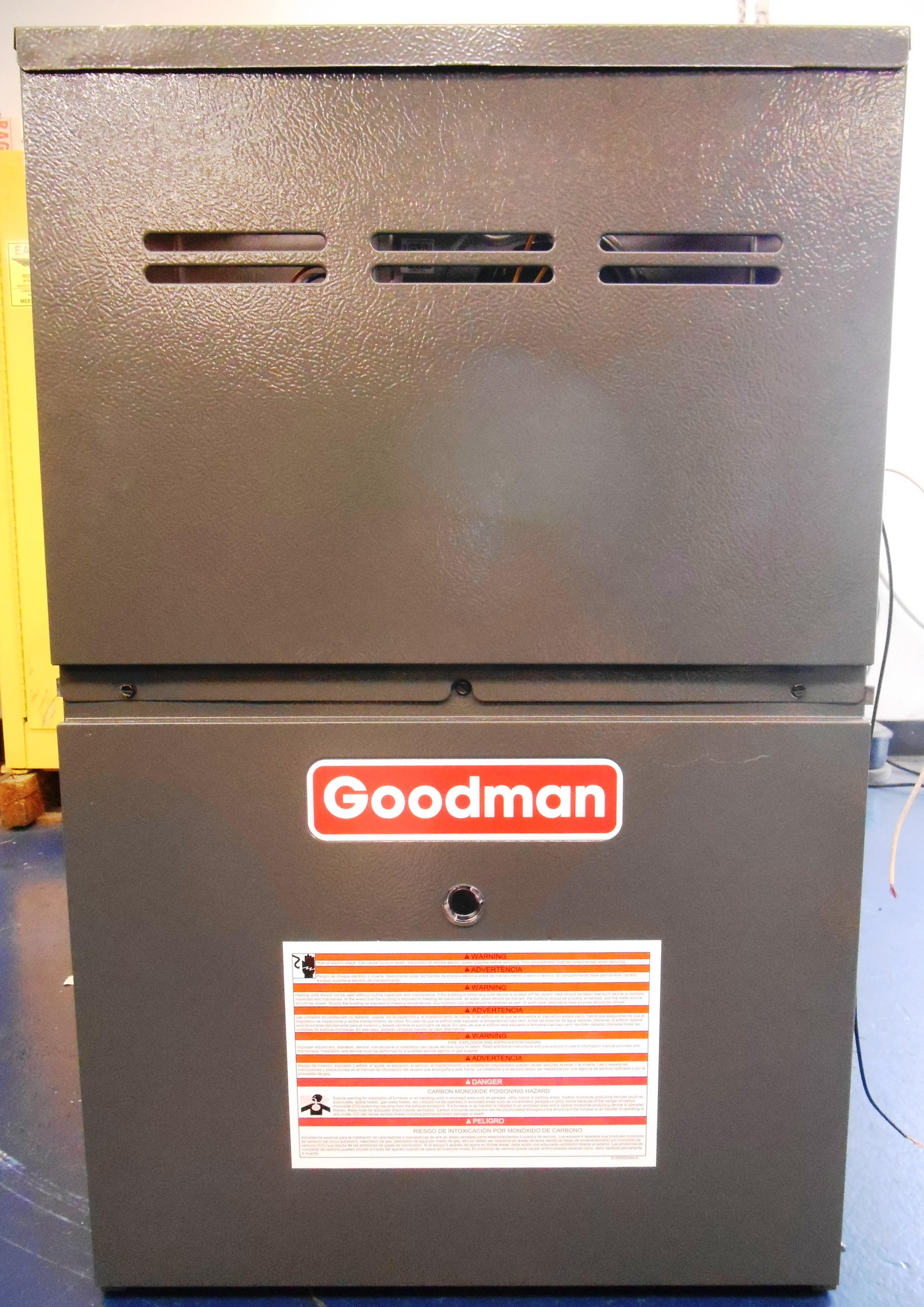 Goodman Condenser Wiring Diagram - Roslonek.net