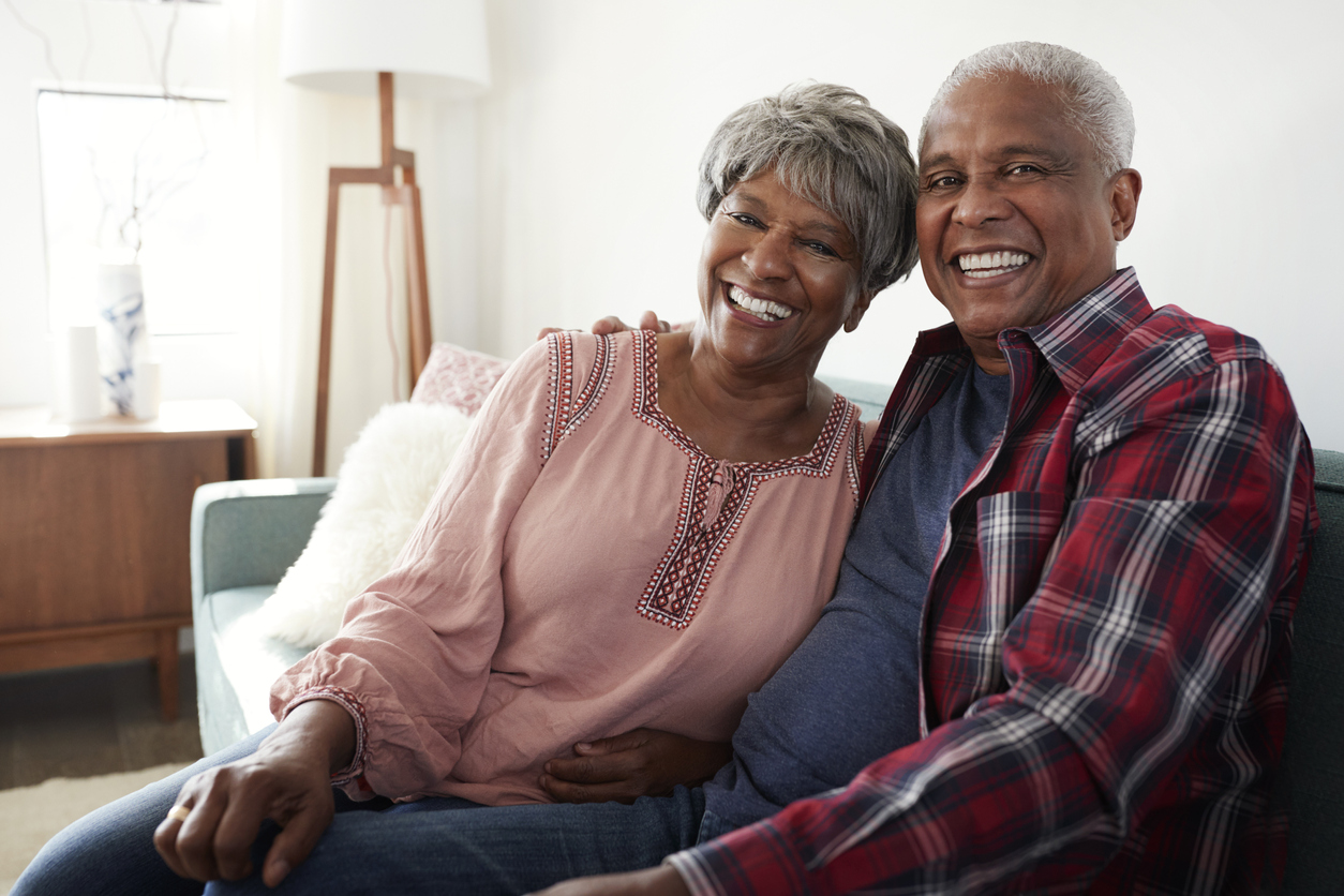 Staying safe as we age: Know the risks, take precautions.