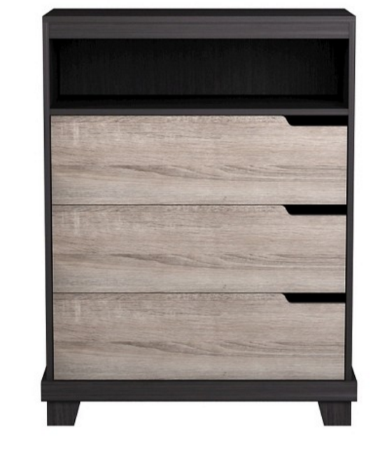Homestar Stockholm Java Brown/Sonoma Chest