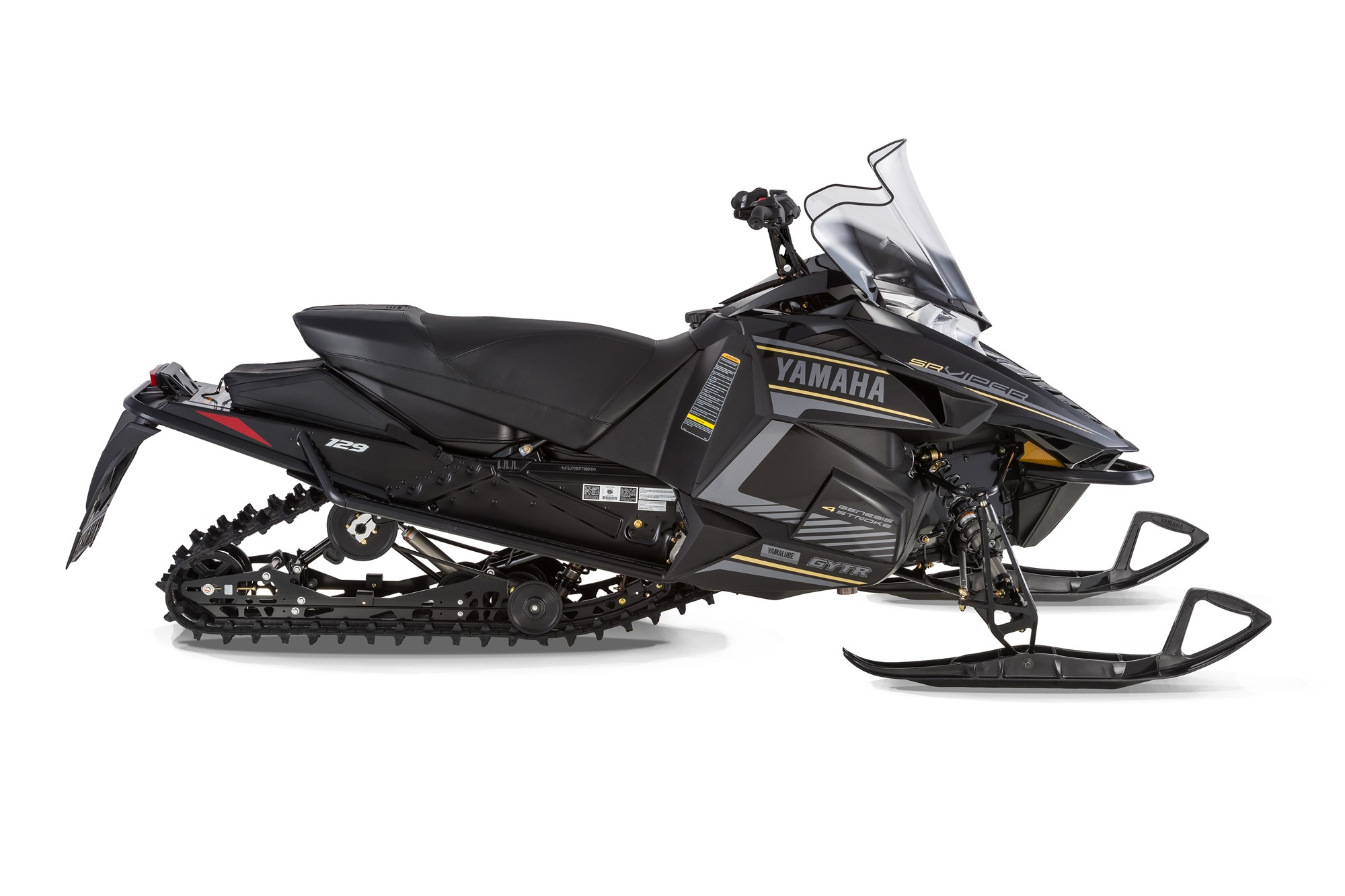"""SR10RDGB (""""SRViper R-TX DX"""") – Also available in Red/Black"""