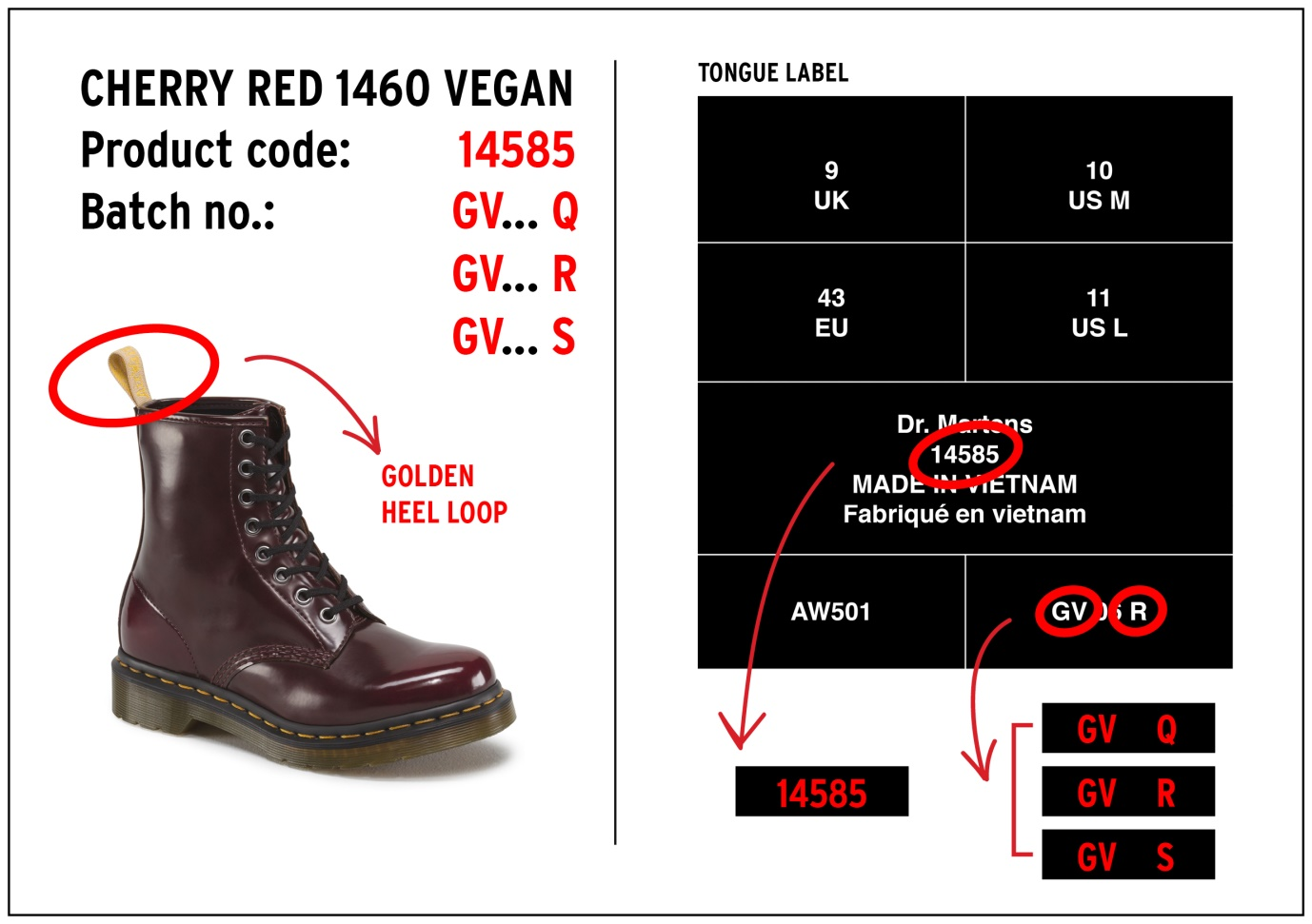 406670ebed33 Dr. Martens Vegan Boots Recalled by Airwair Due to Chemical Exposure ...