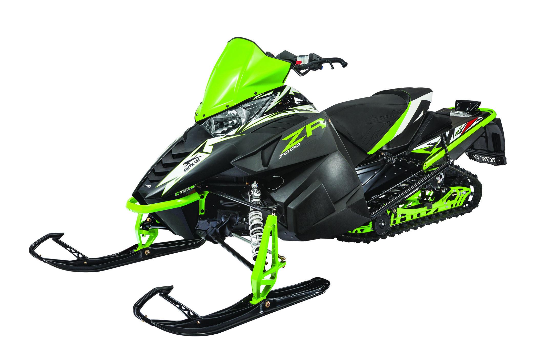 2018 ZR 7000 LTD