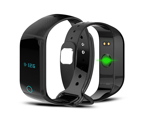 Recalled activity tracker