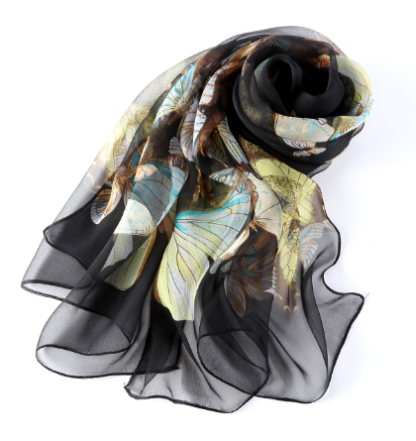 image of Women's scarves