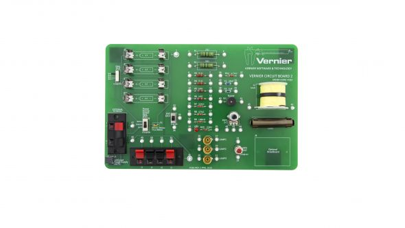 Vernier Software & Technology Recalls Circuit Boards Due to Burn ...