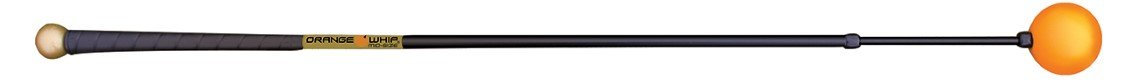 Recalled Orange Whip mid-size golf swing trainer (model OWM)