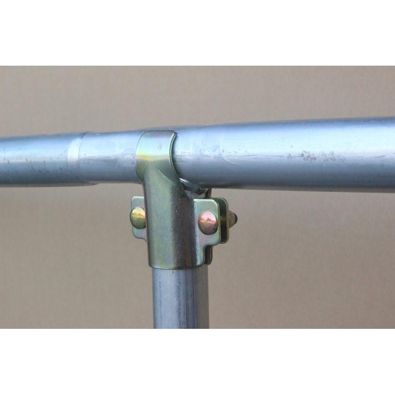 Super Jumper reinforcemement clamp (supplied in repair kit)