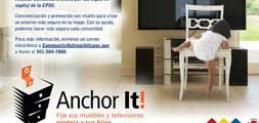 #Anchor It