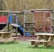 Guidance for Outdoor Wooden Structures