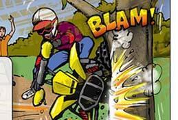 ATV Safety: Children Should Never Ride Adult ATVs