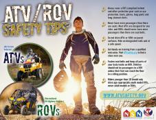 ATV Safety | CPSC gov