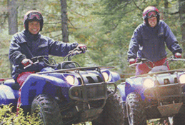 ATV Safety: Take Knowledge to the Extreme