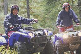 ATV Safety: Take Knowledge to the Extreme