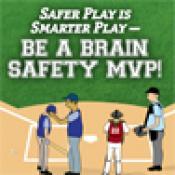 Nueve entradas de seguridad para el celebro en béisbol
