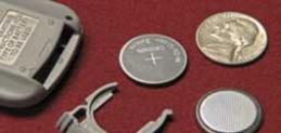 Beware of Tiny Button Batteries