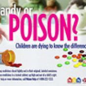Candy or Poison?