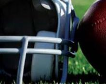 4 Quarters of Football Helmet Safety