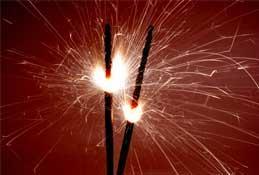 Fuel, Lighters & Fireworks