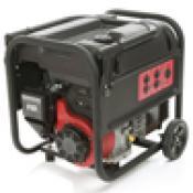 Portable Generator Hazards