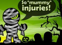 #HauntedHazards: Safety tips for Halloween costumes and decor.